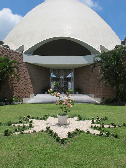 Templo Bahá´i no Panamá