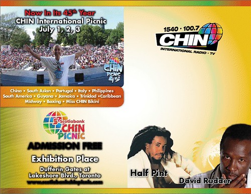 CHIN 2011