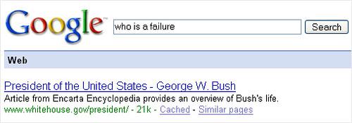 Bush - Tops For