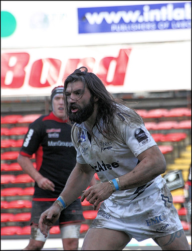 Mad Chabal