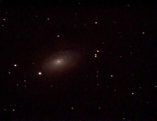 M63 - Messier Marathon 2008