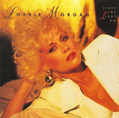 Lorrie Morgan - Leave The Light On (1989)