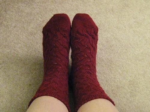 SL socks4 032608