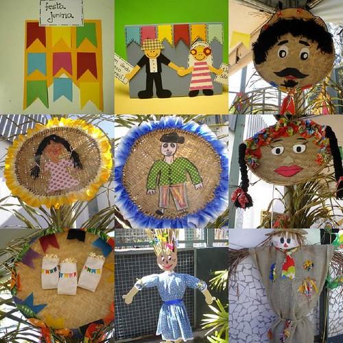 decoracao de sala festa junina educacao infantil : decoracao de sala festa junina educacao infantil:De Festa Junina