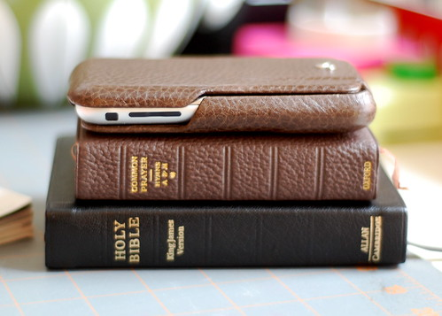 iPhone vs Bible 2