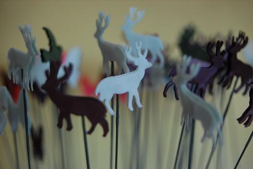 oh deer, oh deer