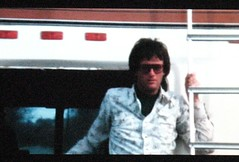 Peter Fonda: Actor...Satanist Slayer...Sears Model. (Sasha with an X) Tags: peterfonda lorettaswit warrenoates racewiththedevil laraparker