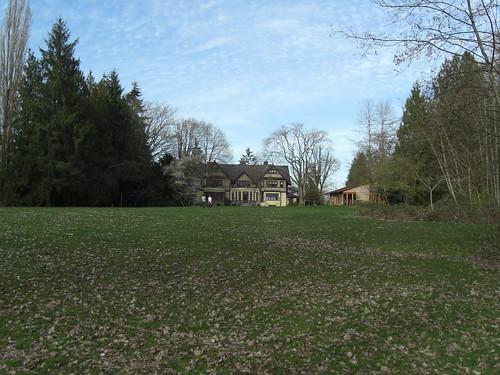 Burnaby Hart House