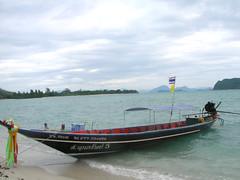 koh tan-longtailboat (soma-samui.com) Tags: travel thailand island boat tan resort samui koh  longtail     tourguidesoma soma