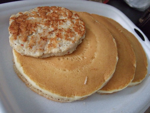 Hot Cakes Panqueques