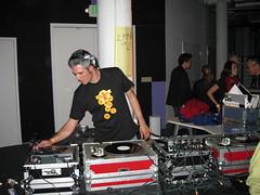 DJ Yahoo Brickhouse