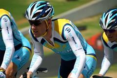 Levi Leipheimer (YvonneKnitsKnots) Tags: cycling pro astana levileipheimer project3662008