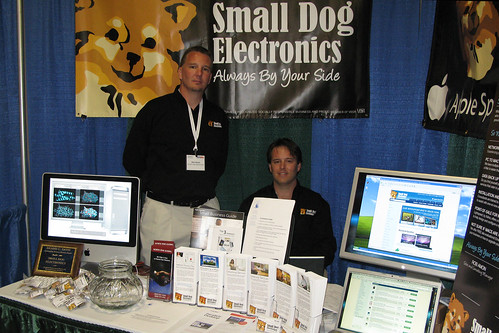 2008 VT Business Expo