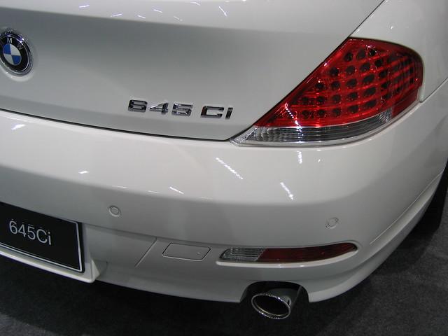 645 bmw 645ci