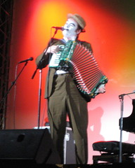 Tiger Lillies: Martyn Jacques (II)