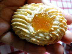 GOLDEN DELIGHT IN MY HAND (unaerica) Tags: red italy food woman selfportrait milan color macro cute me colors girl yellow closeup pie dessert outdoors donna yummy holding hands nikon italia colours hand skin little sweet finger milano fingers tasty mani palm delicious dolce foodporn delight pastry mano erica tart hold myhand italianfood delightful iatethis inmyhand ragazza foody mandel pasticceria sweettooth littlethings mandorla yummilicious pasticcino yummyyummy mandorle 365days unaerica pastadimandorle delikat piccolecose yummilicuous