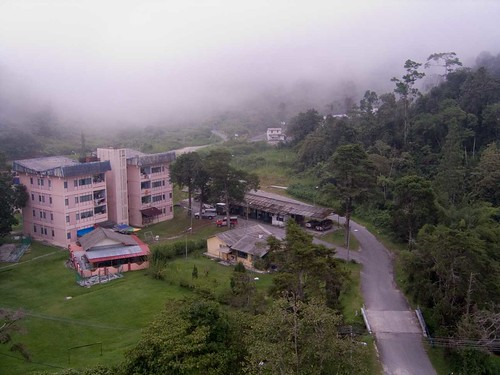 Cameron Highlands Hotels & Accommodations
