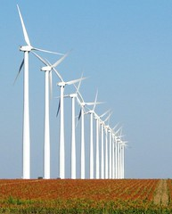 Kansas Wind Power - explore (Marvin Bredel) Tags: field energy milo windmills alternativeenergy explore crop kansas montezuma marvin windturbine windpower windenergy interestingness490 i500 marvin908 bredel marvinbredel