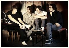 missent to denmark promofoto(2) (der bobbel) Tags: music mtd denmark band indie musik selbstauslser bandfoto missent promofoto