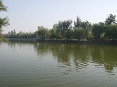 Laguna de Sn, Baltasar