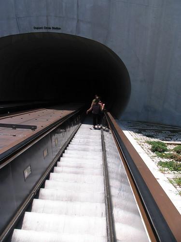 Dupont North Metro