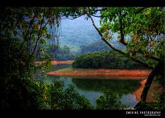 Siruvani Dam, Palakkad, Kerala, India (Smevin Paul - Thrisookaran !! www.smevin.com) Tags: trees india green water paul nikon dam kerala contact 1855 palakkad thrissur trichur ecofriendly siruvani naturesfinest kuriachira abigfave smevin smevinpaul aplusphoto d40x trisoor goldstaraward malayalikoottam smevins thrisookaran shiruvani