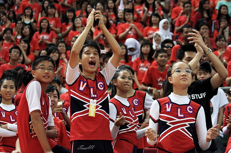 Cheer 2008, Malaysia