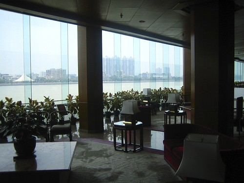 Guanzhou - The White Swan Hotel