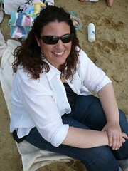 Me at the Beach (alist) Tags: alist dublinnh robison cassiecleverly alicerobison july2008 ajrobison
