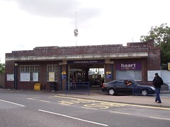 Picture of Hornchurch Station