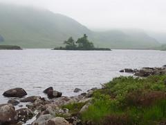 Alberts Isle on loch Dee (Mark McKie) Tags: fish scotland flyfishing loch midges galloway browntrout wildtrout lochdee