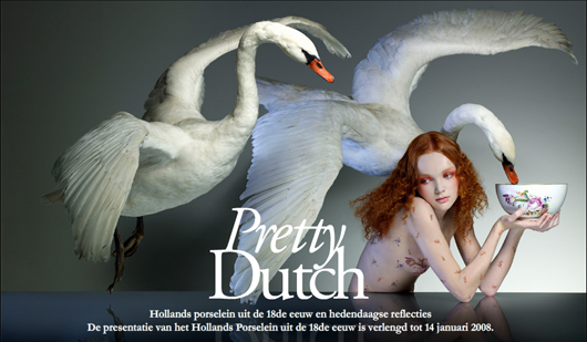 pretty dutch