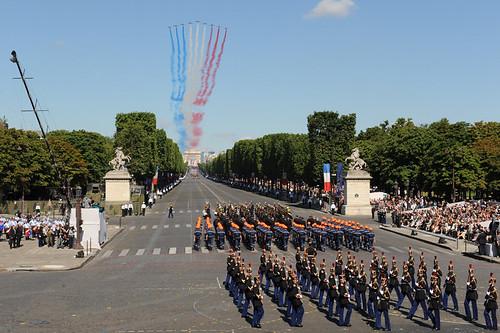 14 July Parade 2