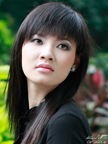 Vietnamese super model contest_4