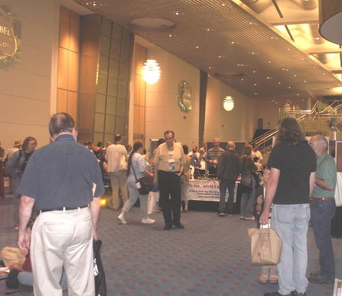 Convention Tables 2