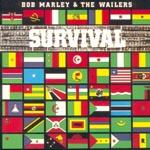 Bob Marley - Survival (1979)