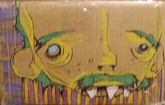 Box - Side 3 (whotheftooklou) Tags: jill plush custom troglodytes troglodyte penney