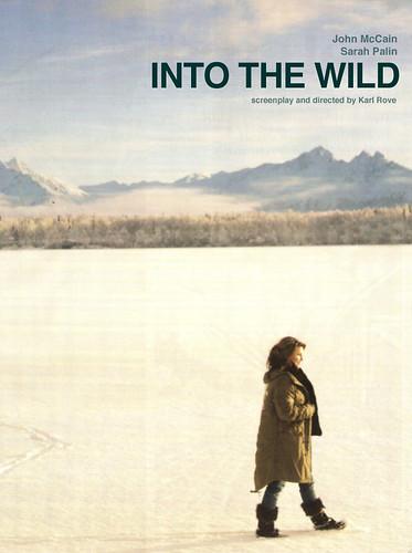 McCain Palin - Into The Wild