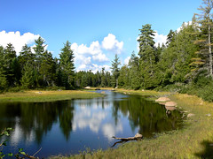 A Lovely early fall day (Upstate Dave) Tags: adirondacks lostponds mooseriverplains mooseriverplainswildforest adkfavorite