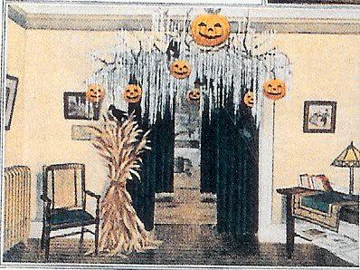 Halloween Frolics 1 (by senses working overtime)