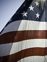 flags-5 (disneybrent) Tags: park arizona lake memorial 911 flags september american wtc tribute tempe