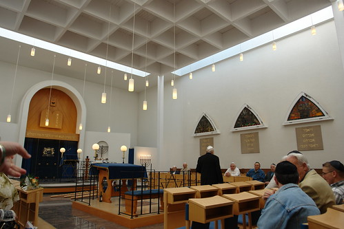 The Synagoge