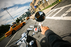 thataway (sgoralnick) Tags: motorcycle arrow phillipckim dresserjohnson arrowring fromamovingmotorcycle