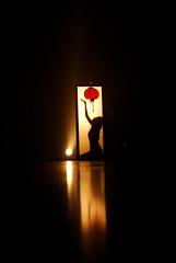 Dance Reverie III
