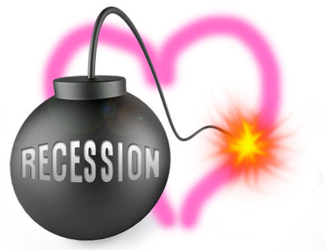 This Recession   5 Reasons You Should Love and Embrace The Bomb