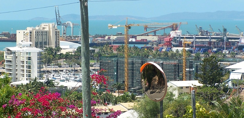 Scrapped Mariners Peninsula 15sres 2x7sres Townsville - Mariners-reach-penthouse-brisbane-designer-mirvac