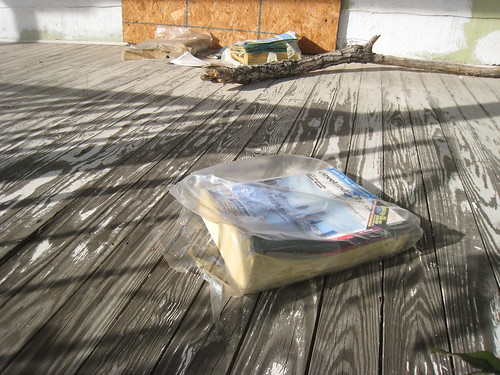 Vacant House Phone Book Spam