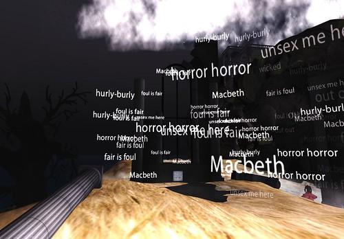 Virtual Macbeth