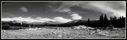 Photo of the Day: Tuolumne Meadows Stitch by Dave Spellman