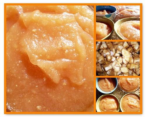 Marmelada de Marmelo por Mim